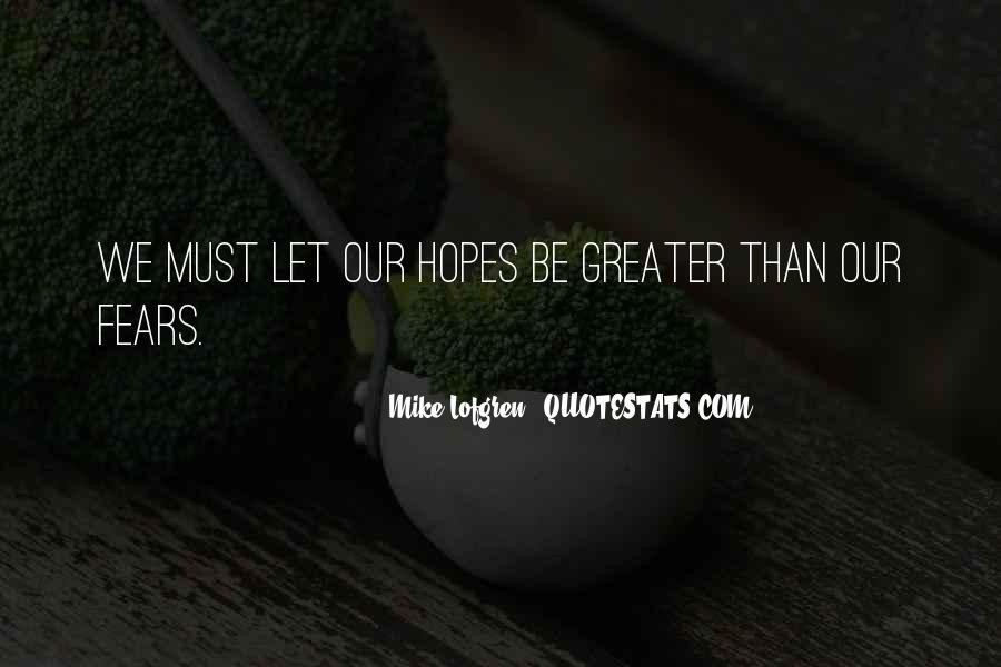 Mike Lofgren Quotes #1256378