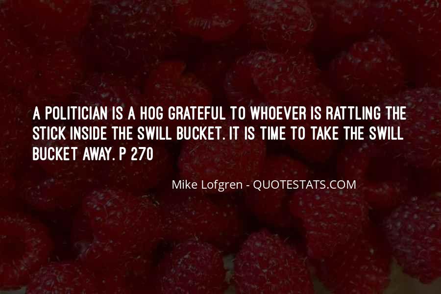 Mike Lofgren Quotes #1647154