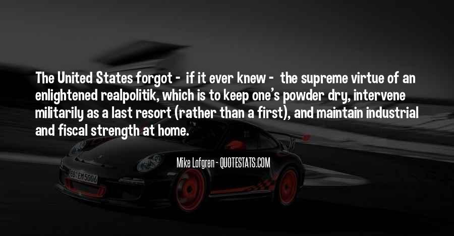 Mike Lofgren Quotes #429674