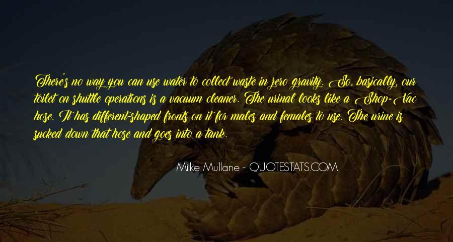 Mike Mullane Quotes #1107689