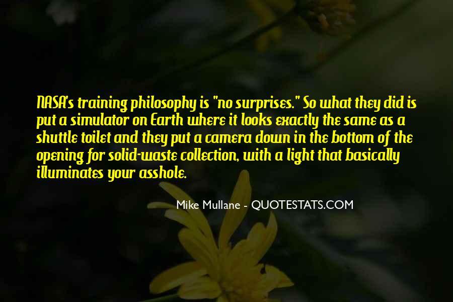 Mike Mullane Quotes #1524643