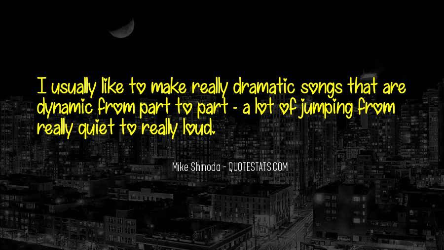 Mike Shinoda Quotes #112457