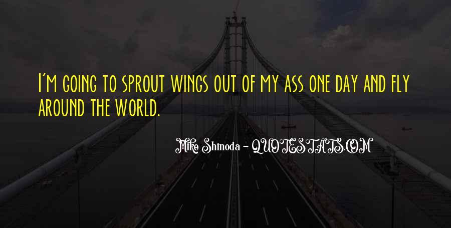 Mike Shinoda Quotes #1300833