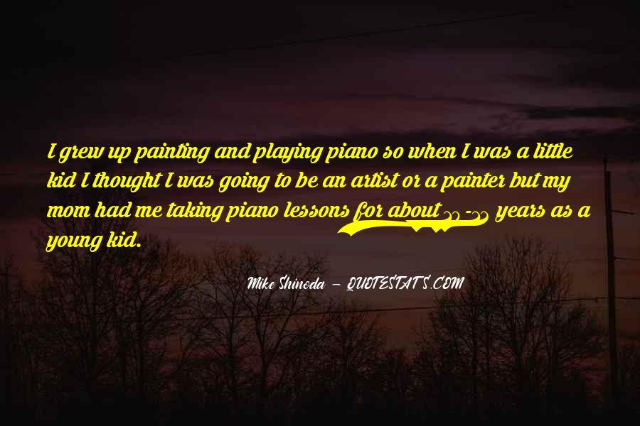 Mike Shinoda Quotes #1427763