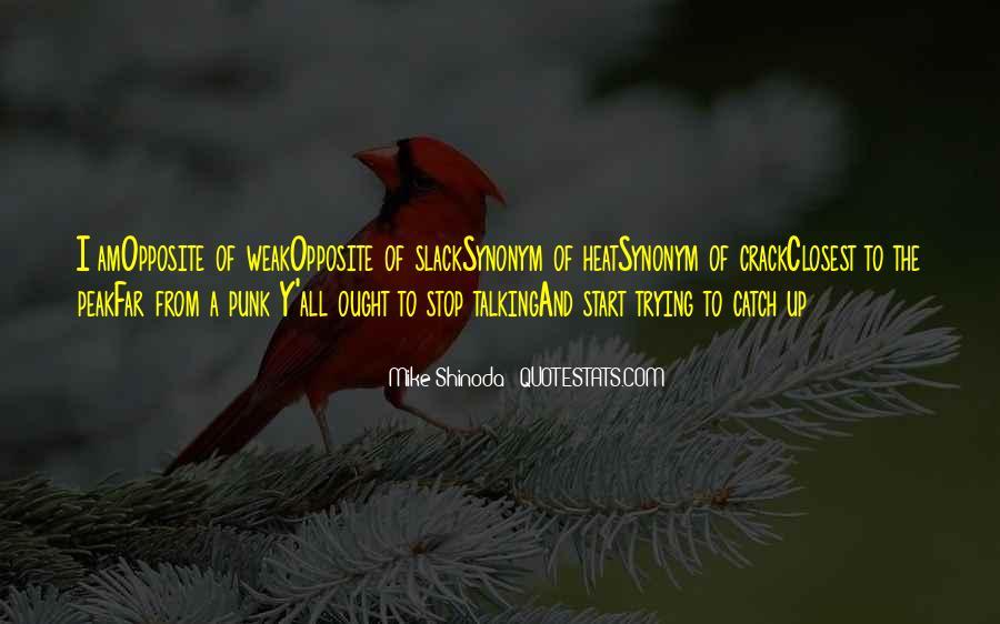 Mike Shinoda Quotes #151647