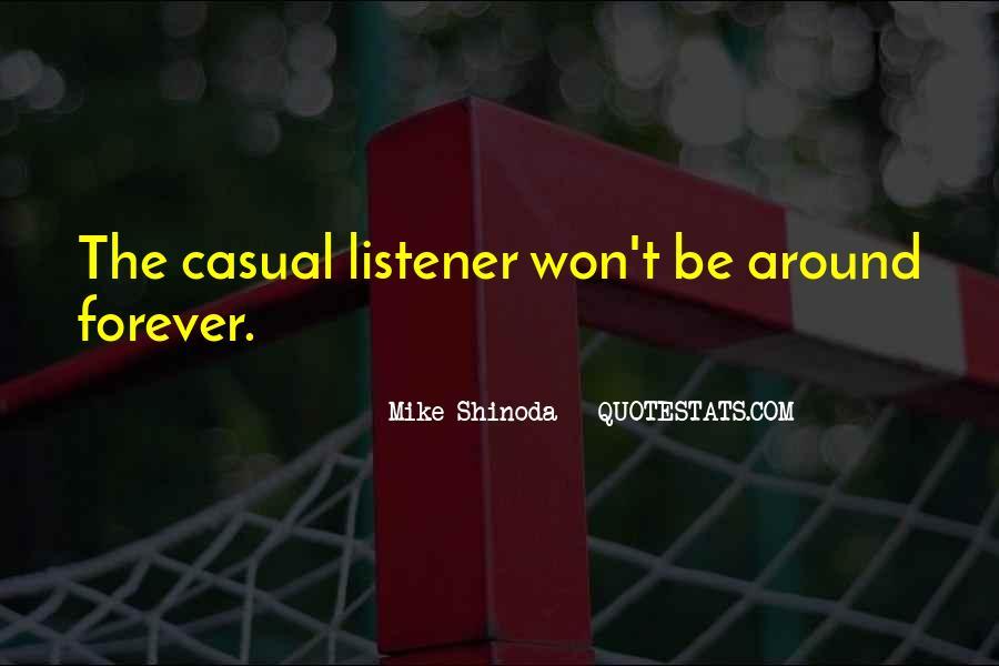 Mike Shinoda Quotes #1527233