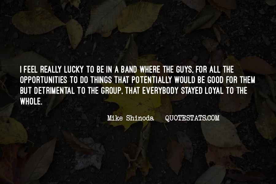 Mike Shinoda Quotes #173142