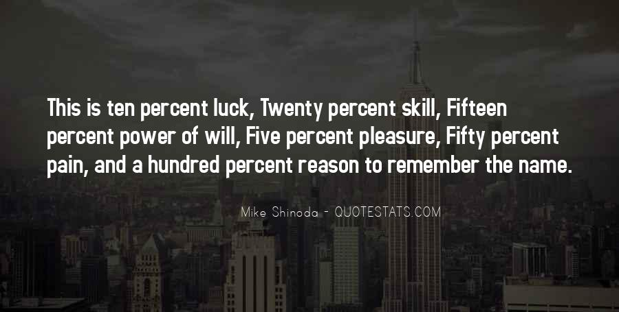 Mike Shinoda Quotes #1798400