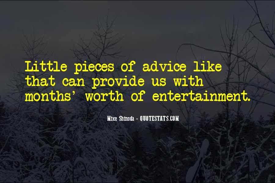 Mike Shinoda Quotes #252951