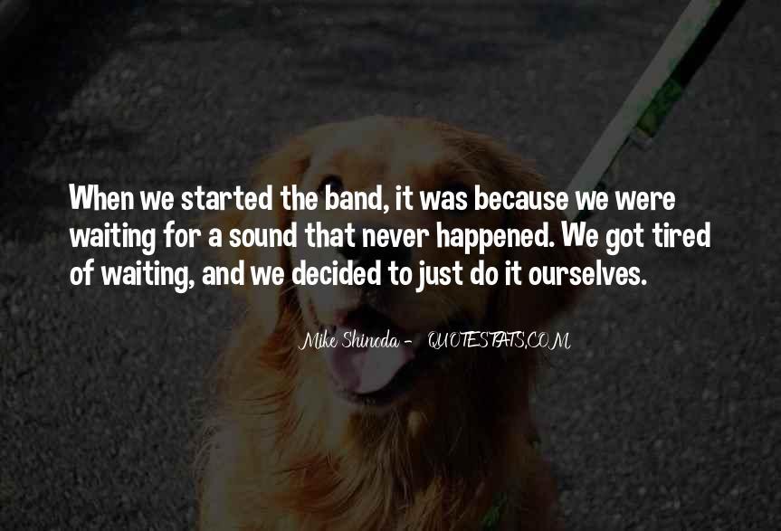 Mike Shinoda Quotes #288916