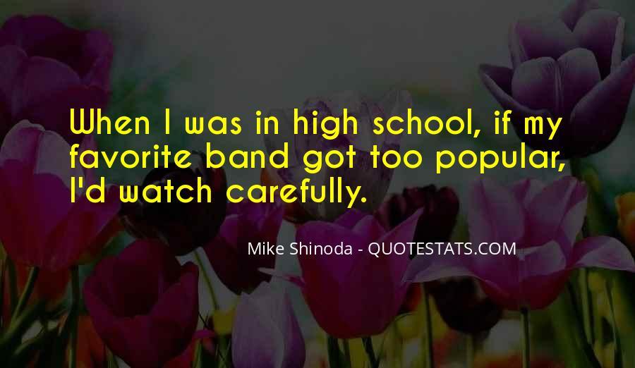 Mike Shinoda Quotes #354067