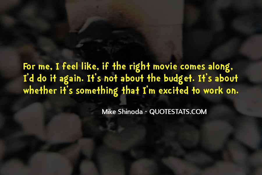 Mike Shinoda Quotes #685273