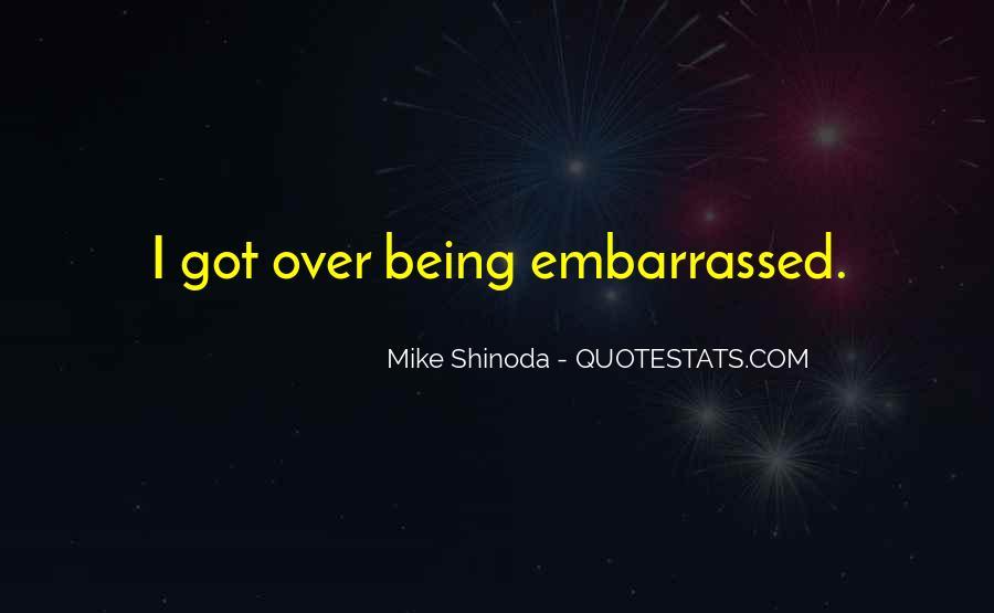 Mike Shinoda Quotes #728185