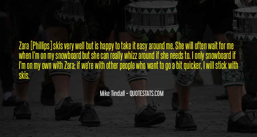Mike Tindall Quotes #1506573