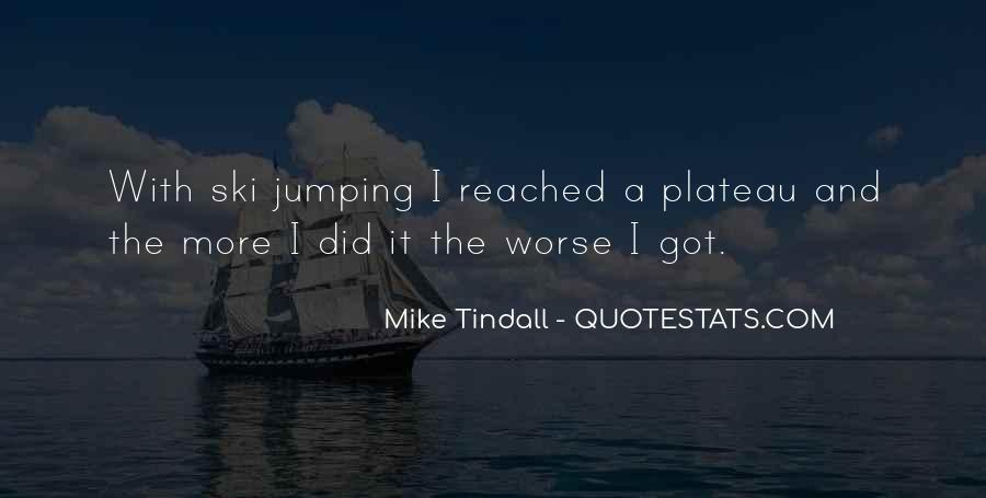 Mike Tindall Quotes #375622