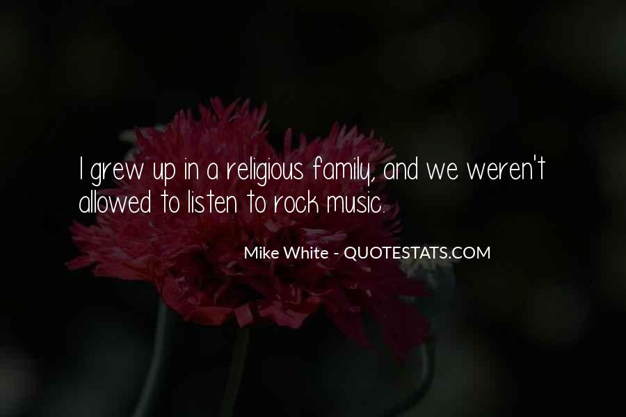 Mike White Quotes #1805275