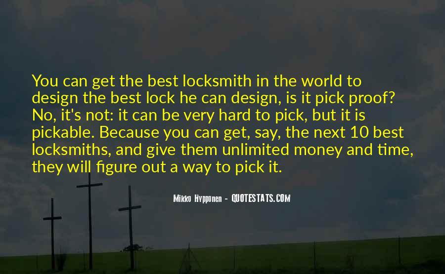Mikko Hypponen Quotes #1298016