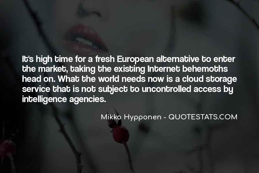 Mikko Hypponen Quotes #206877