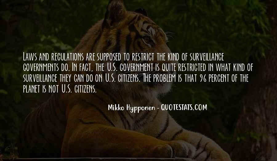 Mikko Hypponen Quotes #54973