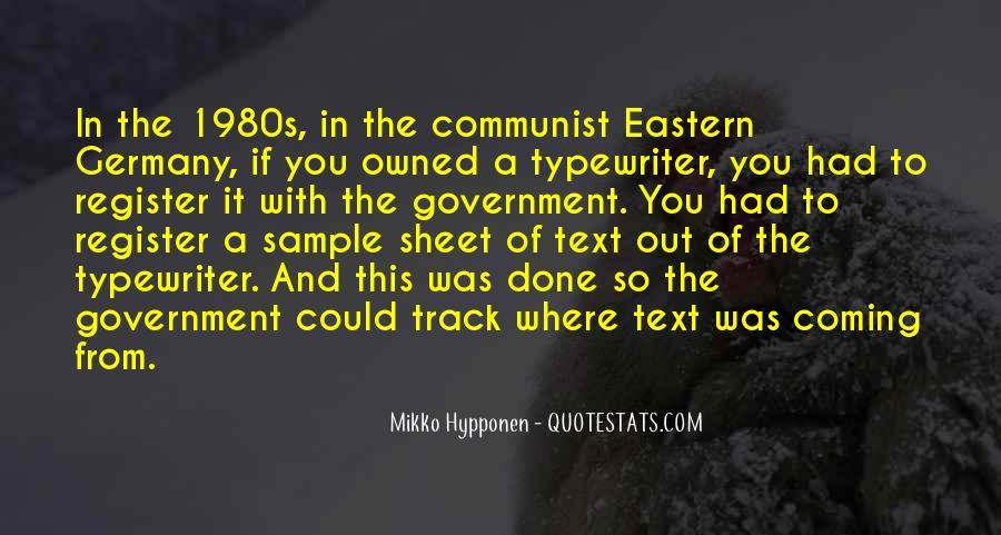 Mikko Hypponen Quotes #696716