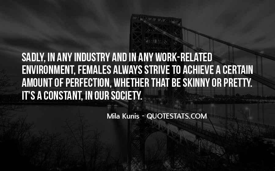Mila Kunis Quotes #1026124