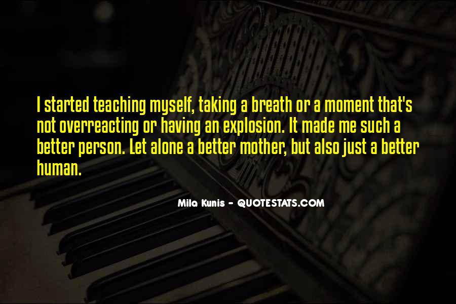 Mila Kunis Quotes #112491