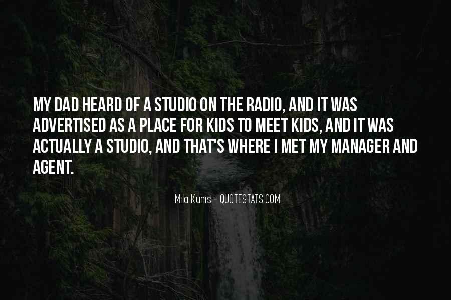 Mila Kunis Quotes #1294230