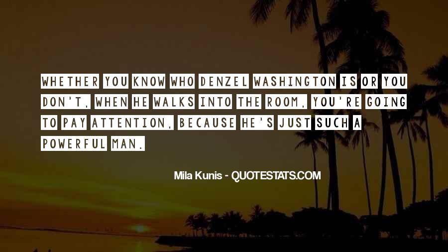 Mila Kunis Quotes #1362378