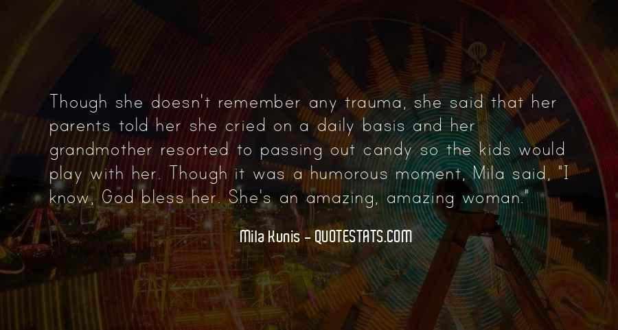 Mila Kunis Quotes #1363340