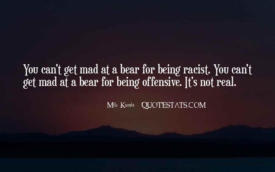 Mila Kunis Quotes #1392986