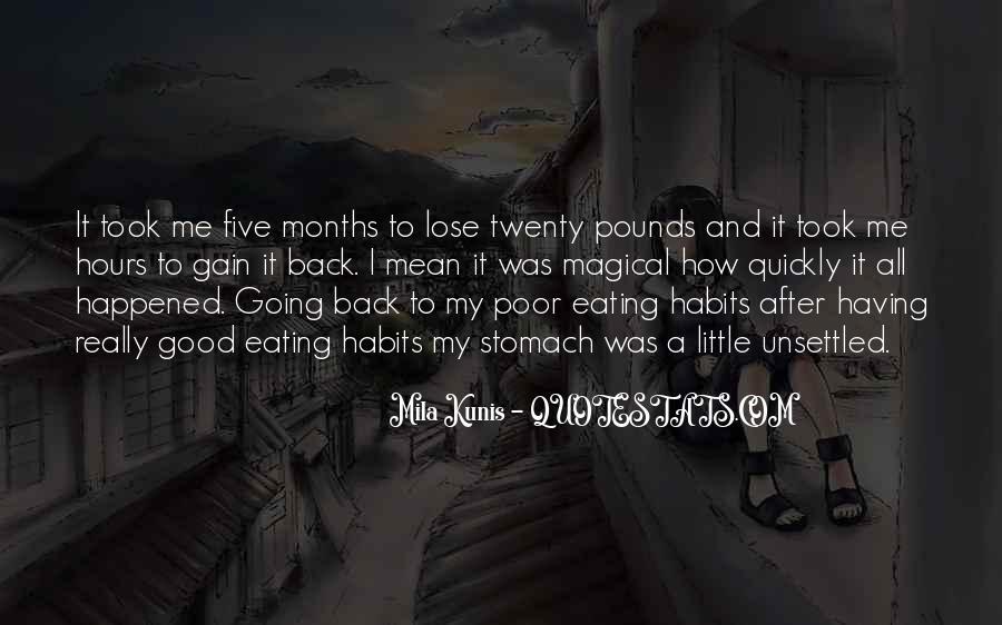 Mila Kunis Quotes #1477030