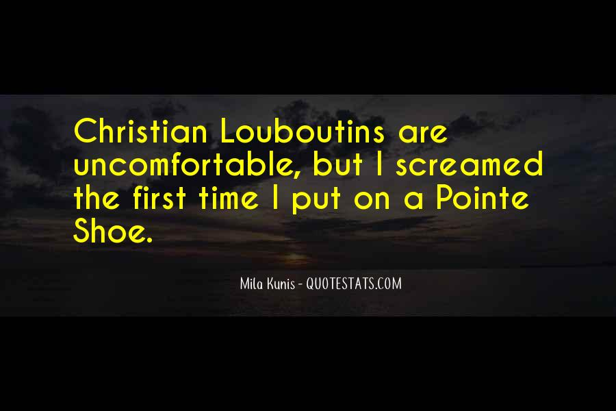 Mila Kunis Quotes #1493003