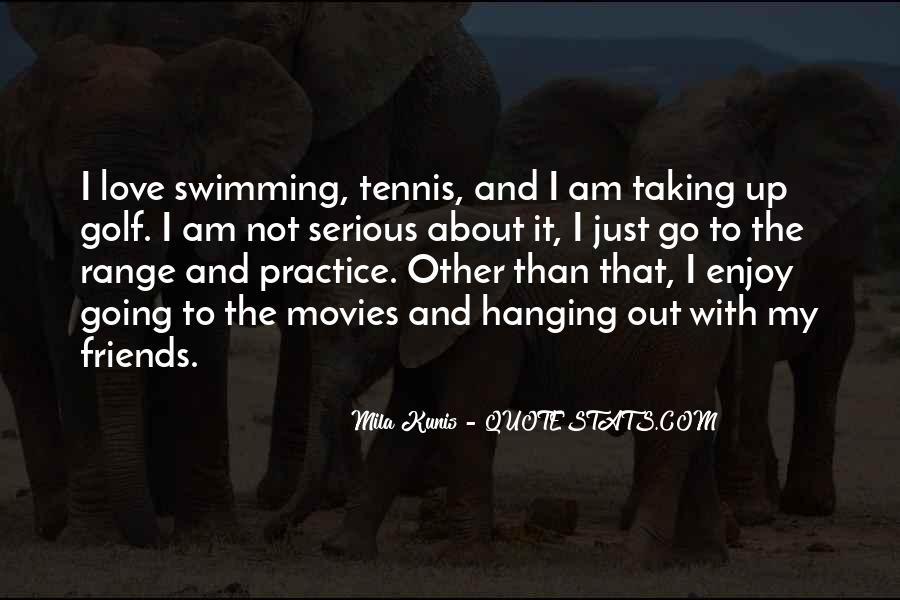 Mila Kunis Quotes #15066