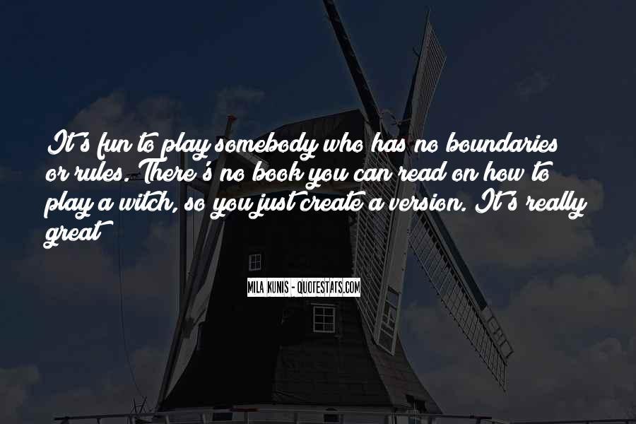 Mila Kunis Quotes #1637408