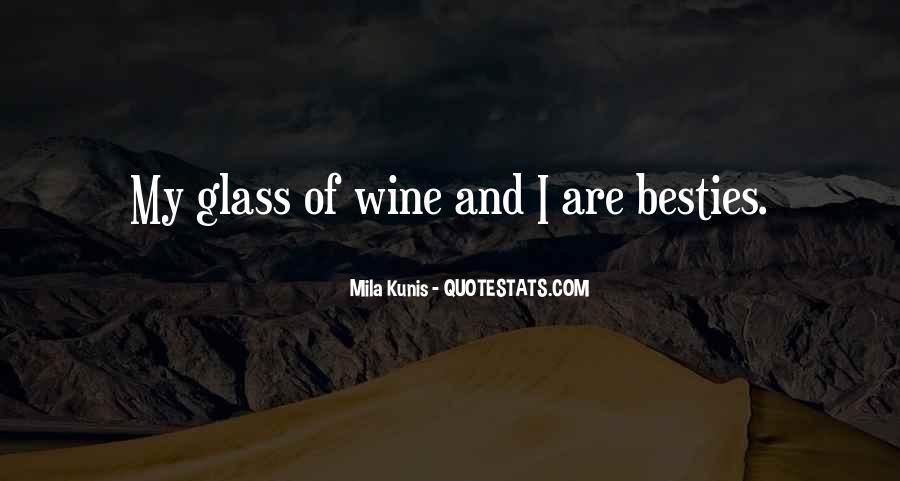 Mila Kunis Quotes #1646418