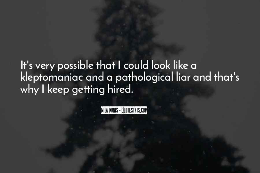 Mila Kunis Quotes #165396