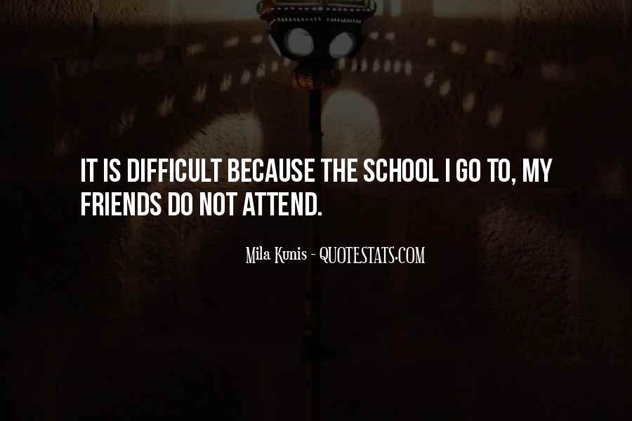 Mila Kunis Quotes #167186