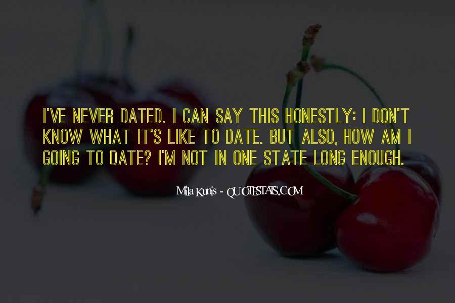 Mila Kunis Quotes #1695363
