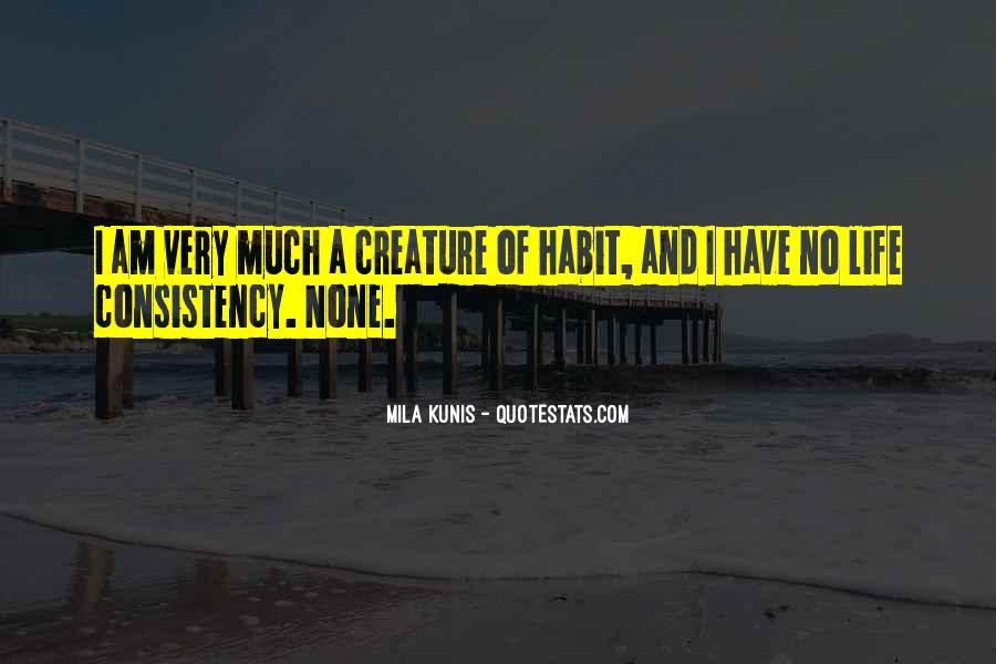 Mila Kunis Quotes #25361