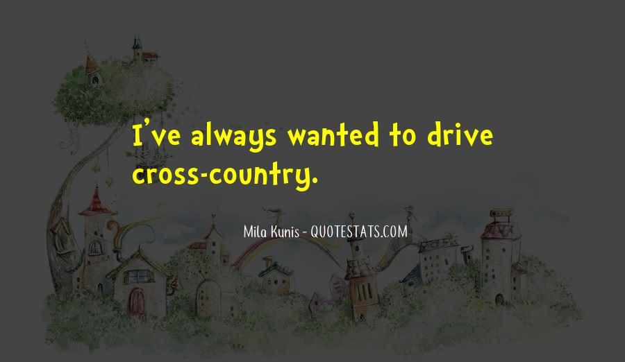 Mila Kunis Quotes #330059