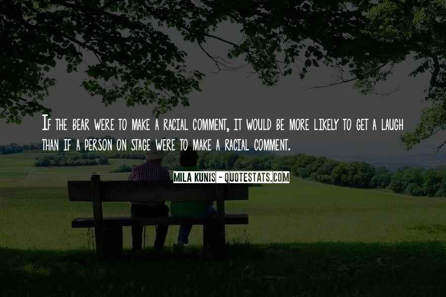 Mila Kunis Quotes #407392