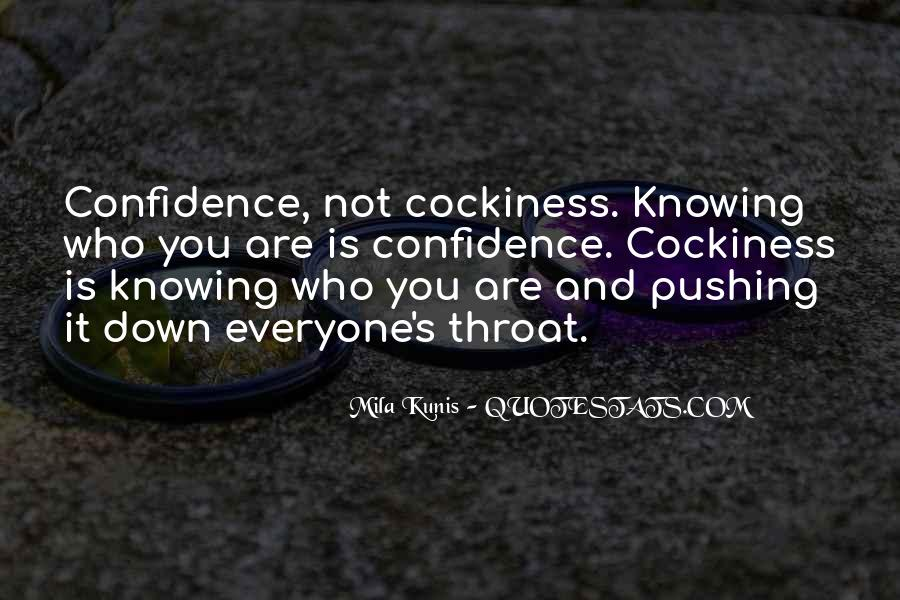 Mila Kunis Quotes #561452