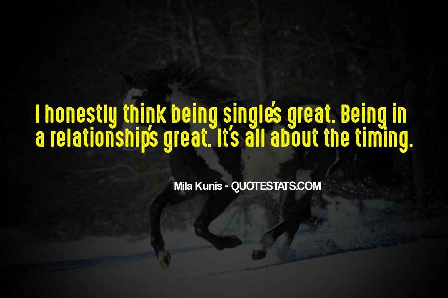 Mila Kunis Quotes #717191