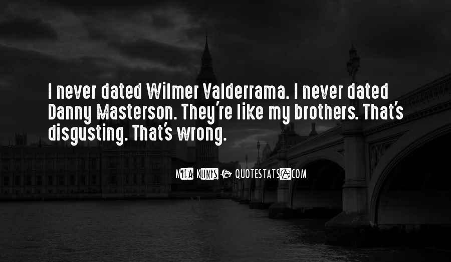 Mila Kunis Quotes #723250