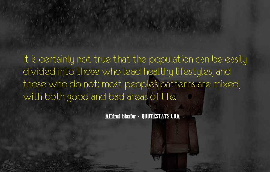 Mildred Blaxter Quotes #1843384