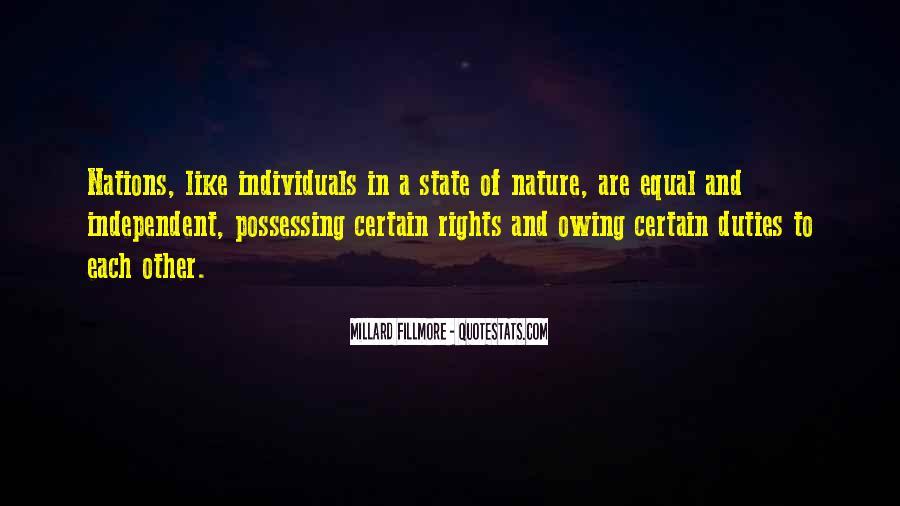 Millard Fillmore Quotes #1330743