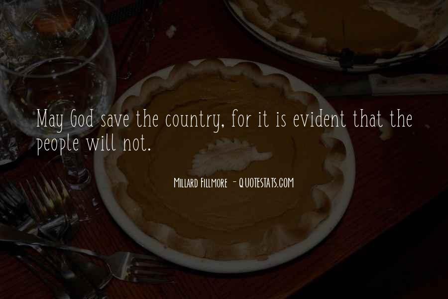 Millard Fillmore Quotes #1496896