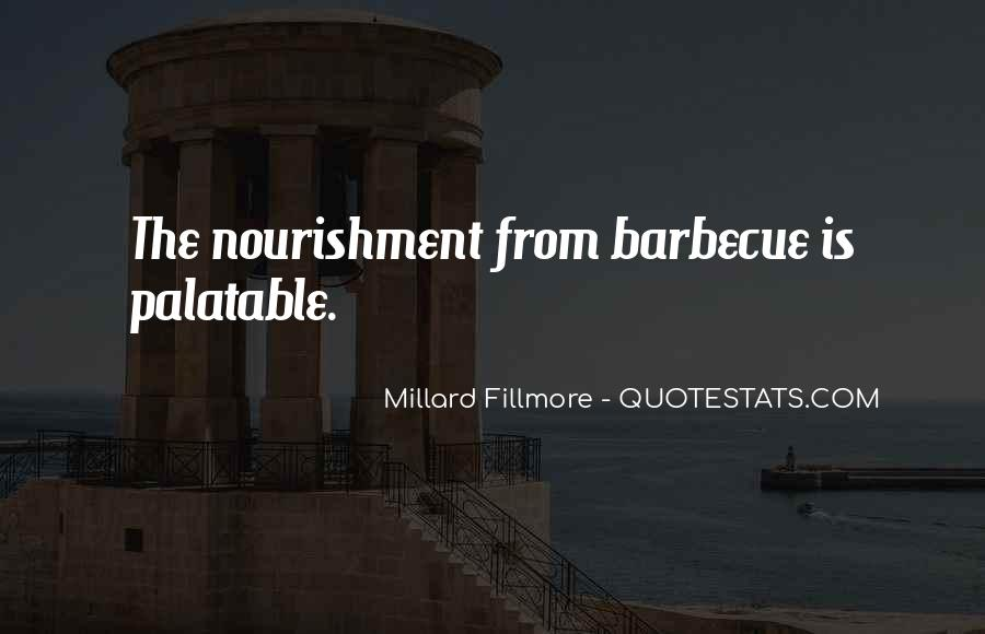 Millard Fillmore Quotes #458276