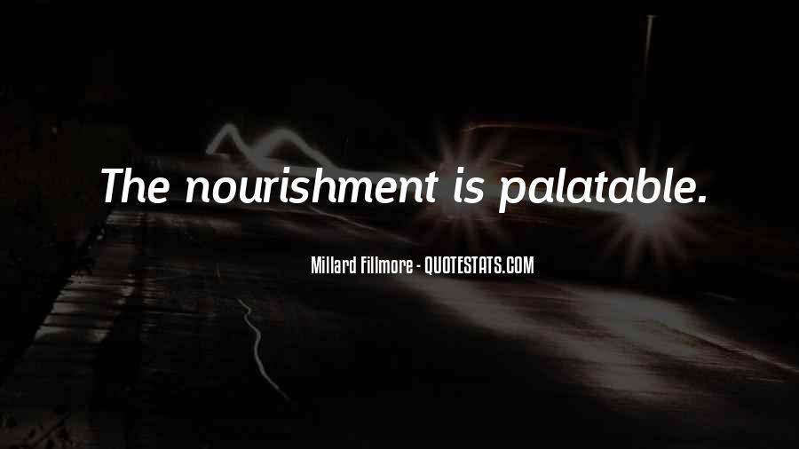 Millard Fillmore Quotes #869022