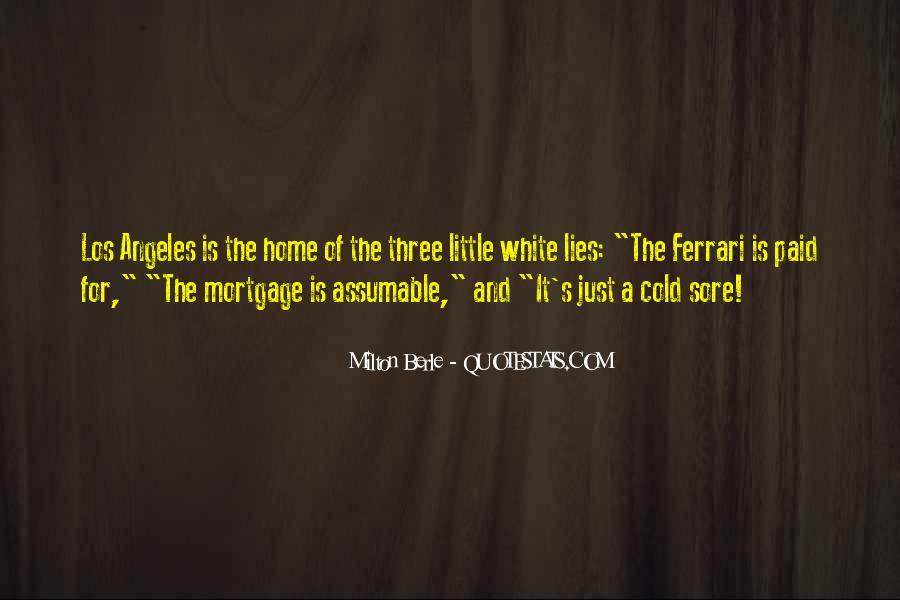 Milton Berle Quotes #162582
